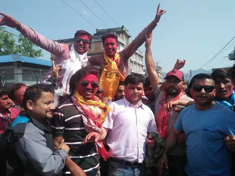 Pokhara election