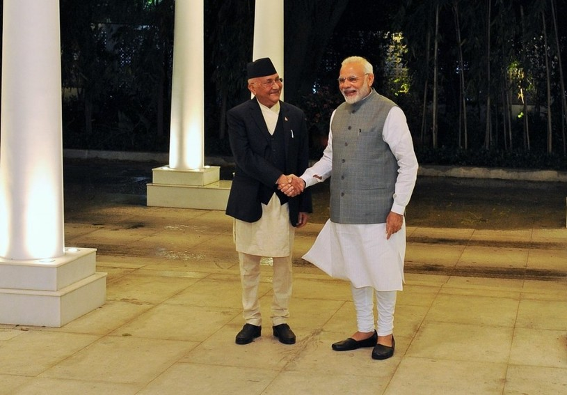 Pm nepal and india 4